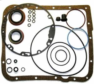 Transmission - Transmission Seals & Gaskets - ATS - ATS Transmission Gaskets and Seal Kit, GM (2001-05) Allison LCT-1000