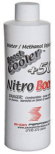 Water/Meth Injection - Water/Meth Injection Kits - Snow Performance - Snow Performance Nitro Booster
