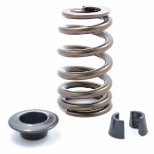 Engine Parts - Valve Springs - Hamilton Cams - Hamilton Cams Springs and Retainers, Cummins 4BT 16 Valve