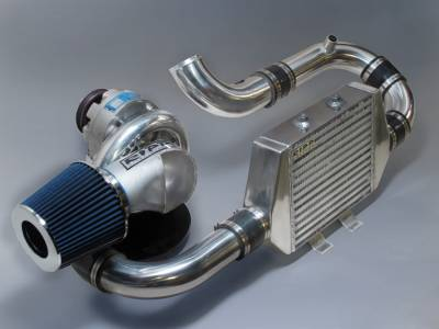 Engine Parts - Turbos/Superchargers & Parts - Superchargers