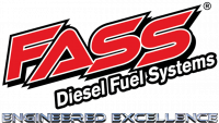 FASS Diesel Fuel Systems - FASS Class 8 HD Series Fuel System, 150gph