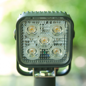 TraXion Engineered Products - TraXion LED Wireless Spotlight with Mount - Image 4