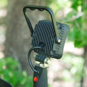 TraXion Engineered Products - TraXion LED Wireless Spotlight with Mount - Image 5
