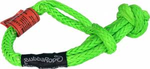 """Bubba Rope - Bubba Rope GATOR-JAW Soft Shackle, 7/16"""""""