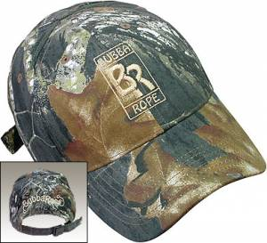 Apparel - Bubba Rope Apparel - Bubba Rope - Bubba Rope Hat, Camoflage