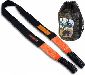 Towing & Recovery - Snatch Ropes - Bubba Rope - Bubba Rope Tree Hugger, 10'
