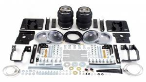 Air Compressors - Complete Air Compressor Kits - Air Lift - Air Lift Air Bag Suspension Kit, Ford (2011-15) F-250/F-350 (LoadLifter 5000)