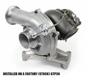 DieselSite - Dieselsite TurboMaster Wastegate Controller, Ford (1995.5-2003) 7.3L Powerstroke (GTP38 & GTP38R) - Image 2