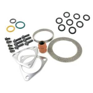 Turbos/Superchargers & Parts - Single Turbo Install Kits - Ford Genuine Parts - Ford Motorcraft Turbo Hardware Install Kit, Ford (2008-10) 6.4L Power Stroke