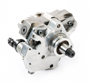 Fuel Injection Parts - Fuel Injection Pumps - Industrial Injection - Industrial Injection CP3 Fuel Injection Pump, Chevy/GMC (2004.5-05) LLY 6.6L Duramax (42% Increase) (SE/rebuild your core)
