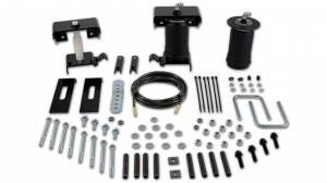 "Air Compressors - Complete Air Compressor Kits - Air Lift - Air Lift Air Bag Suspension Kit, Chevy/GMC (1999-15) 1500 (SlamAir for trucks Lowered 4""-6"")"