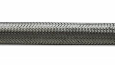 Fittings and Hoses - Flexible Hoses - Stainless Steel Braided Flex Hose