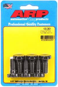 ARP - ARP Flywheel Bolt Kit, Chevy & Ford, 6 pieces - Image 2