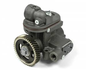Oil System & Filters - High Pressure Oil Pumps - DieselSite - Dieselsite Adrenaline HPOP, Ford (2005-10) 6.0L Power Stroke, Heavy Duty High Volume Output
