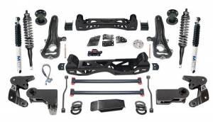 "Pro Comp - Pro Comp Suspension Kit, Dodge (2014-15) 1500 Diesel, 6"" Lift, Stage 2 (front shocks: MX2.7, rear shocks: MX6)"