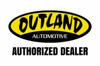 Outland Automotive - Rugged Ridge 2 Inch Receiver Hitch (2007-15) Jeep Wrangler JK