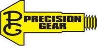 Precision Gear - Precision Gear 3.73 OEM Ring And Pin, for Dana 35