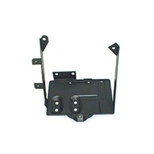 Jeep Body Parts/ Accessories - Rugged Ridge - Rugged Ridge Battery Tray (1976-86) Jeep CJ Models