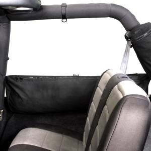 Interior Accessories - Interior Dress Up  - Rugged Ridge - Rugged Ridge Sport Bar Trail Bag (1992-15) Jeep Wrangler YJ/TJ/JK