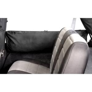 Interior Accessories - Seating - Rugged Ridge - Rugged Ridge Sport Bar Trail Bag (2004-06) Jeep Wrangler Unlimited LJ
