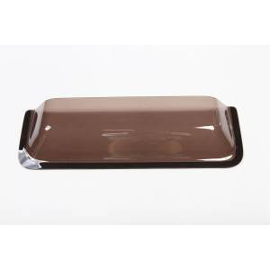 Jeep Body Parts/ Accessories - Rugged Ridge - Rugged Ridge Cowl Vent Scoop, Smoke (1987-06) Jeep Wrangler YJ/TJ