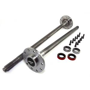 Axles & Axle Parts - Axle Kit - Rear - Alloy USA - Alloy USA Axle Shaft Kit (1965-72) Chevrolet Camaros/Chevelles/Novas, Rear