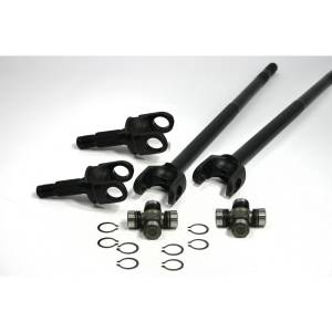 Axles & Axle Parts - Axle Kit - Front - Alloy USA - Alloy USA Axle Shaft Kit (1982-86) Jeep CJ7/CJ8 Scrambler, Grande 30 Front