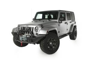 Performance Packages - Jeep Performance Packages - Rugged Ridge - Rugged Ridge Granite Package (2007-12) Jeep Wrangler JK