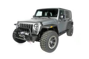Performance Packages - Jeep Performance Packages - Rugged Ridge - Rugged Ridge Rocky Package (2007-12) Jeep Wrangler JK