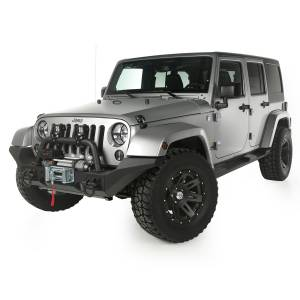 Performance Packages - Jeep Performance Packages - Rugged Ridge - Rugged Ridge Granite Package (2013-15) Jeep Wrangler JK