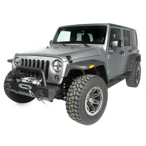 Performance Packages - Jeep Performance Packages - Rugged Ridge - Rugged Ridge Rocky Package (2013-15) Jeep Wrangler JK