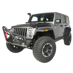 Performance Packages - Jeep Performance Packages - Rugged Ridge - Rugged Ridge Summit Package (2013-15) Jeep Wrangler JK