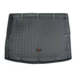 Interior Accessories - Floor Liners/Mats - Rugged Ridge - Rugged Ridge Cargo Liner, Black (2014-15) Jeep Cherokee