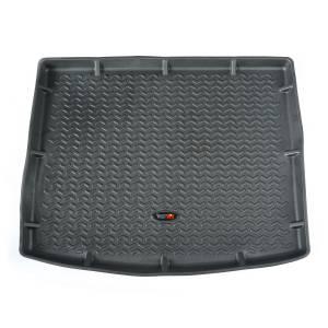 Interior Accessories - Floor Liners/Mats - Rugged Ridge - Rugged Ridge Cargo Liner, Black (2014-15) Jeep Cherokee