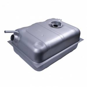 Body Parts - Body Parts Accessories - Omix-ADA - Omix-ADA 15 Gal Gas/Fuel Tank (1976-77) Jeep CJ Models