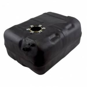Body Parts - Omix-ADA - Omix-ADA 18 Gal Poly Gas/Fuel Tank (1962-77) Jeep J10/J20 Models