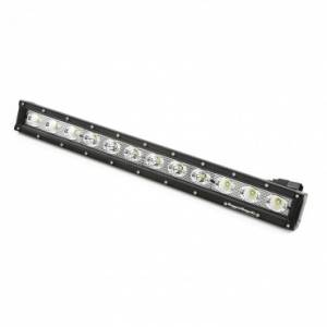 Lighting - Off-Road Lighting - Rugged Ridge - Rugged Ridge 20 Inch LED Light Bar, 60 Watt; 4500 Lumens