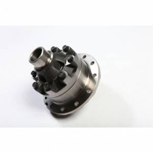 Axles & Axle Parts - Precision Gear - Precision Gear 4.10+ Soft 35 Spline, for Dana 80