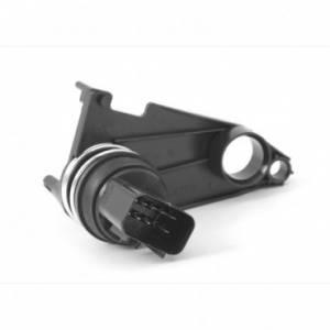 Brake System Parts - Brake System Sensors - Omix-ADA - Omix-ADA ABS Speed Sensor, Front (2007-10) Jeep Wrangler JK