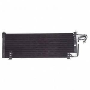A/C System & Components - A/C Condenser - Omix-ADA - Omix-ADA A/C Condenser, Parallel Flow (1997-01) Jeep Cherokee XJ, 4.0L