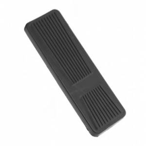 Engine Parts - Throttle Components - Omix-ADA - Omix-ADA Accelerator Pedal Pad (1976-06) Jeep CJ/Wrangler YJ/TJ