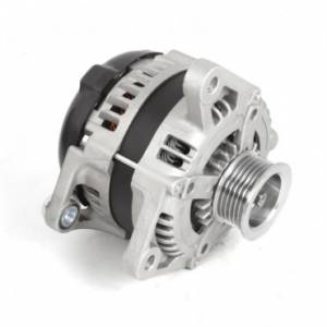 Engine Parts - Alternators - Omix-ADA - Omix-ADA Alternator, 160 Amp (2007-11) Jeep Wrangler JK, 3.8L