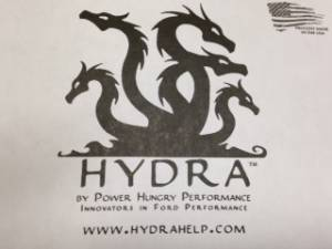 Power Hungry Performance - Power Hungry Hydra Chip, Ford (1994-03) 7.3L Power Stroke, Switch-on-the-Fly 15-Position Chip - Image 3