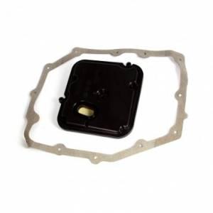 Transmission - Misc. Transmission Parts - Omix-ADA - Omix-ADA Automatic Transmission Filter, 42RLE (2003-06) Jeep Wranglers