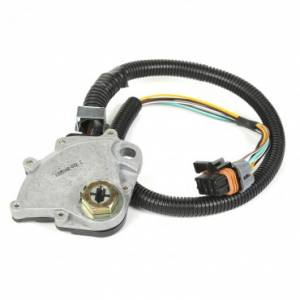 Jeep Transmission & Components - Jeep Transmission Switches - Omix-ADA - Omix-ADA AW4 Neutral Safety Switch (1997-01) Jeep Cherokee XJ