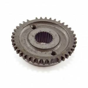 Jeep Transmission & Components - Jeep Transmission Gears and Components - Omix-ADA - Omix-ADA AX15 Manual Trans Gear Spacer