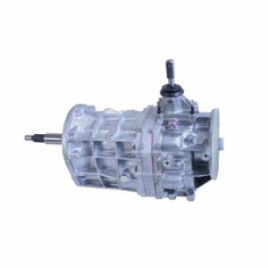 Transmission - Jeep Transmission & Components - Omix-ADA - Omix-ADA AX15 Transmission Assembly (1994-99) Jeep Wrangler