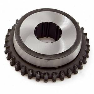 Jeep Transmission & Components - Jeep Transmission Gears and Components - Omix-ADA - Omix-ADA AX5 Fifth Gear Cluster (1988-02) Jeep Wrangler
