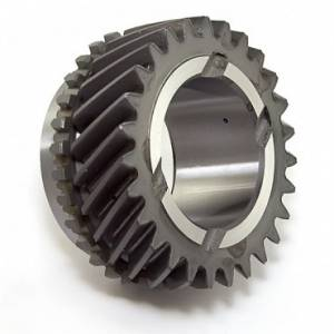 Jeep Transmission & Components - Jeep Transmission Gears and Components - Omix-ADA - Omix-ADA AX5 Third Gear (1987-02) Jeep Wrangler