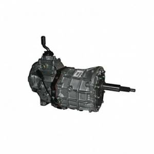 Transmission - Complete Standard Transmissions - Omix-ADA - Omix-ADA AX5 Transmission Assembly